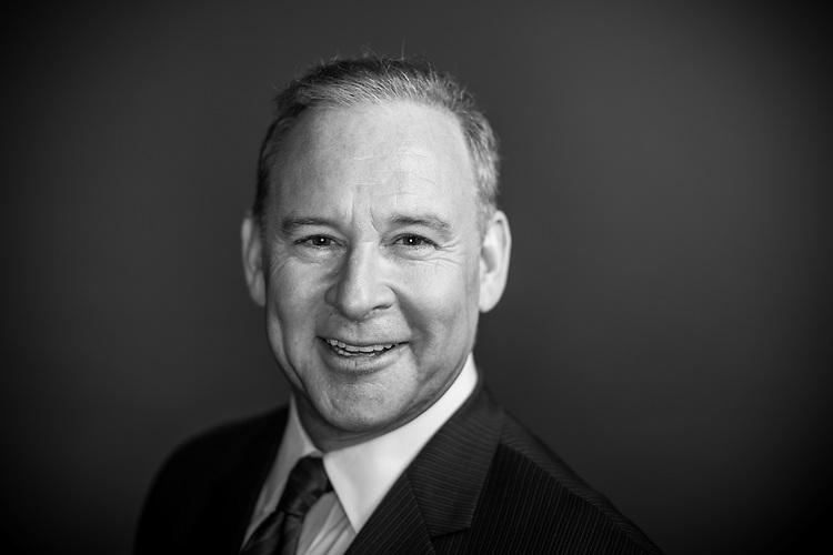 PA State Treasurer and Gubernatorial Candidate Rob McCord