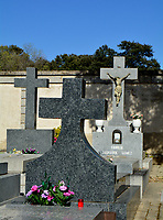 MAR 25 Francisco Franco's Final Resting Place