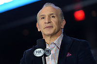 BROOKLYN, NY - DECEMBER 20: Professional boxer and boxing commentator Ray Mancini attends the Fox Sports and Premier Boxing Champions press conference for the December 22 Fox PBC Fight Night at the Barclay Center on December 20, 2018 in Brooklyn, New York. (Photo by Anthony Behar/Fox Sports/PictureGroup)