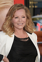 HOLLYWOOD, CA - APRIL 18:  Actress Cheryl Ladd arrives at the Premiere Of Warner Bros. Pictures' 'Unforgettable' at TCL Chinese Theatre on April 18, 2017 in Hollywood, California.<br /> CAP/ROT/TM<br /> &copy;TM/ROT/Capital Pictures