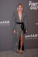 NEW YORK, NY - FEBRUARY 6: Devon Windsor arriving at the 21st annual amfAR Gala New York benefit for AIDS research during New York Fashion Week at Cipriani Wall Street in New York City on February 6, 2019. <br /> CAP/MPI99<br /> &copy;MPI99/Capital Pictures