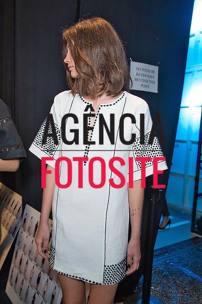 Nova Iorque, EUA - 07/09/2013 - Desfile de Jill Stuart durante a Semana de moda de Nova Iorque  -  Verao 2014. <br /> Foto: FOTOSITE