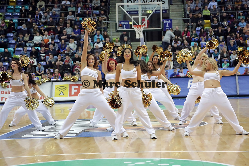 Fraport Skyliners Dance Team