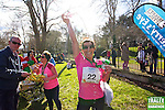0022 Caroline Benner   who took part in the Kerry's Eye, Tralee International Marathon on Saturday March 16th 2013.