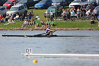 Race: 52  Event: W J161x   Final A <br /> <br /> Junior Inter Regional Regatta 2018<br /> <br /> To purchase this photo, or to see pricing information for Prints and Downloads, click the blue 'Add to Cart' button at the top-right of the page.