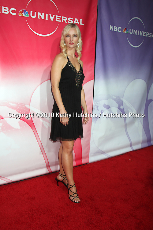 LOS ANGELES - JUL 30:  Kari Matchett arrive(s) at the 2010 NBC Summer Press Tour Party at Beverly Hilton Hotel on July 30, 2010 in Beverly Hills, CA...