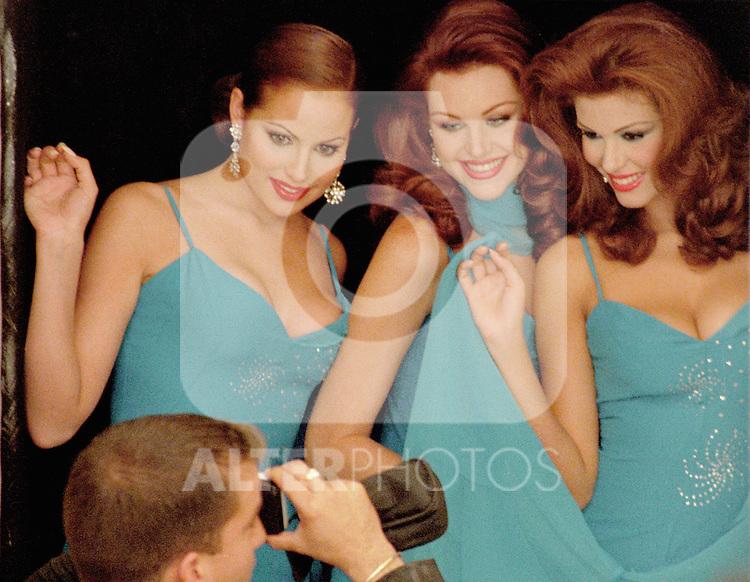 Miss Venezuela (ALTERPHOTOS/Alvaro Hernandez)