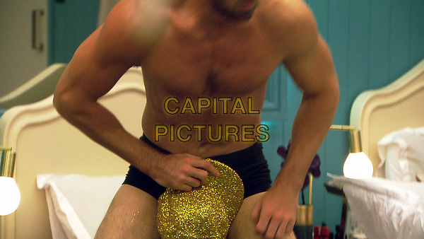 Celebrity Big Brother 2017<br /> Chad Johnson.<br /> *Editorial Use Only*<br /> CAP/KFS<br /> Image supplied by Capital Pictures