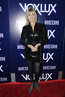 "HOLLYWOOD, CA - DECEMBER 5: Joanna Cassidy, at the LA Premiere Of Neon's ""Vox Lux"" at ArcLight Hollywood in Hollywood California on December 4, 2018. Credit: Faye Sadou/MediaPunch"