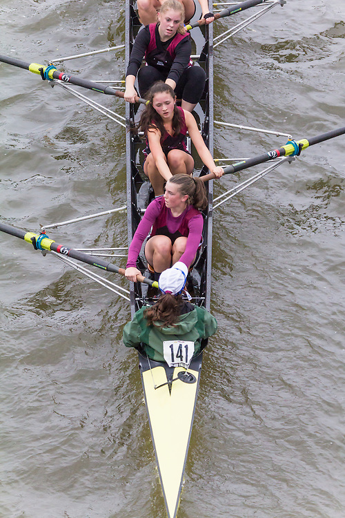 Rowing, Portland Fall Classic, Rowing Regatta, Willamette, River, Portland, Oregon, Pacific Northwest, USA, October 30, 2016,