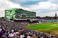 Yorkshire v Birmingham T20 - 27 July 2018