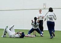 Varsity XV Women's Cricket