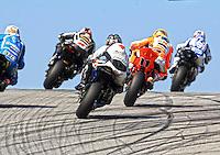 AMA Superbike Race, Road ATlanta, Braselton, GA .  (Photo by Brian Cleary/ www.bcpix.com )