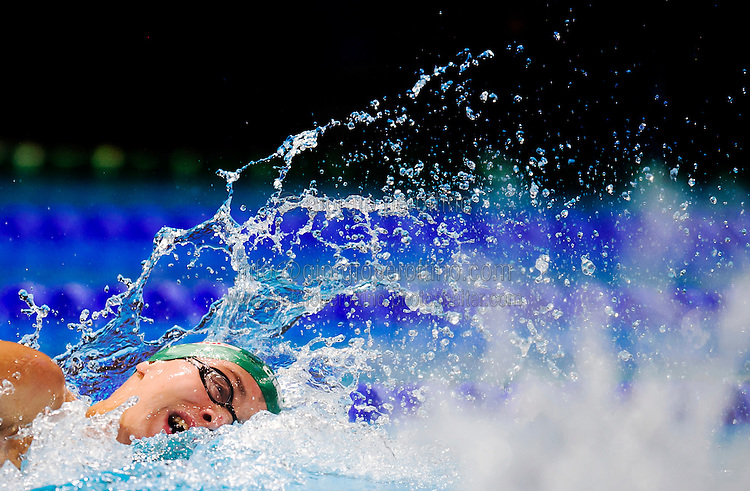 Raphael Stacchiotti LUX<br /> Men's 200m freestyle heats<br /> Swimming<br /> 15th FINA World Aquatics Championships<br /> Barcelona 19 July - 4 August 2013<br /> Palau Sant Jordi, Barcelona (Spain) 29/07/2013 <br /> © Giorgio Perottino