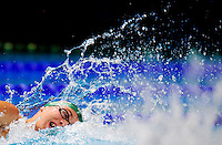 Raphael Stacchiotti LUX<br /> Men's 200m freestyle heats<br /> Swimming<br /> 15th FINA World Aquatics Championships<br /> Barcelona 19 July - 4 August 2013<br /> Palau Sant Jordi, Barcelona (Spain) 29/07/2013 <br /> © Giorgio Perottino