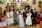 Phillipstown Communion 2012