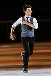 .<br /> <br /> Stephane Lambiel 20/10/2012 - Grandi nomi del pattinaggio di figura su ghiaccio, si esibiscono per il Golden Skate 2012 al Palavela di Torino, il 20 ottobre 2012.<br /> <br /> 20/12/2012 - Figure Ice Skating stars exhibit at Golden Skate 2012 at Turin Palavela, on 20th october 2012.