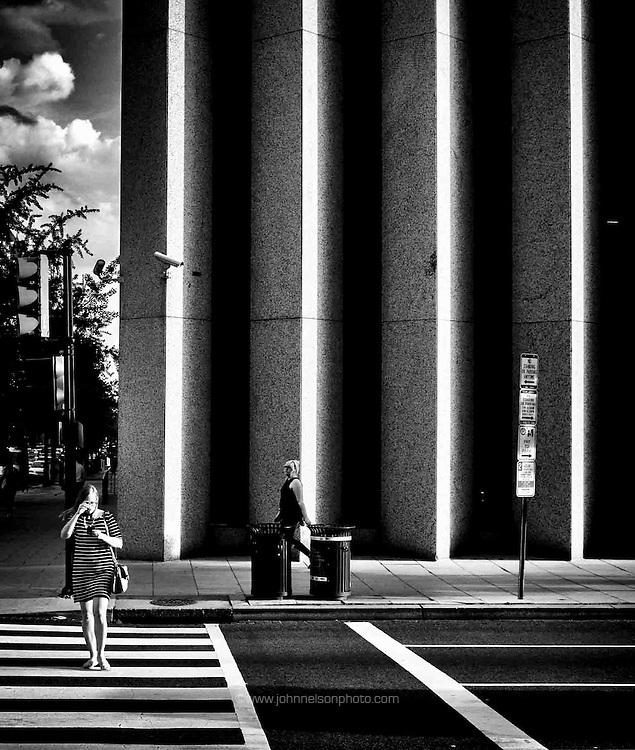 Stripes, Washington, DC