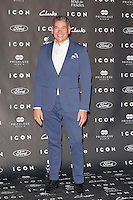 "Boris Izaguirre attends the ""ICON Magazine AWARDS"" Photocall at Italian Consulate in Madrid, Spain. October 1, 2014. (ALTERPHOTOS/Carlos Dafonte) /nortephoto.com"