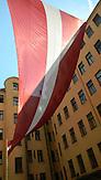 Erstmals hat der Sitz des einstigen lettischen KGB seine Türen für die Öffentlichkeit geöffnet. Das neue Geheimdienstmuseum beschäftigt sich mit Willkür und Folter während der Sowjetzeit.
