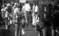 British champion Mark Cavendish (GBR) after the finish line<br /> <br /> stage 10: Saint-Gildas-des-Bois to Saint-Malo<br /> 197km