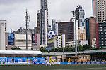 Wallsend Boys Club vs Kowloon Cricket Club Veterans during the Day 2 of the HKFC Citibank Soccer Sevens 2014 on May 24, 2014 at the Hong Kong Football Club in Hong Kong, China. Photo by Victor Fraile / Power Sport Images