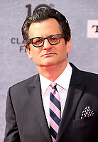 "11 April 2019 - Hollywood, California - . 2019 TCM Classic Film Festival Opening Night Gala And 30th Anniversary Screening Of ""When Harry Met Sally"" held at TCL Chinese Theatre. Photo Credit: Faye Sadou/AdMedia11 April 2019 - Hollywood, California - Ben Mankiewicz. 2019 TCM Classic Film Festival Opening Night Gala And 30th Anniversary Screening Of ""When Harry Met Sally"" held at TCL Chinese Theatre. Photo Credit: Faye Sadou/AdMedia"