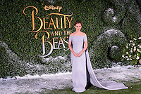 www.acepixs.com<br /> <br /> February 23 2017, London<br /> <br /> Emma Watson arriving at the UK launch event for 'Beauty And The Beast' at Spencer House on February 23, 2017 in London, England<br /> <br /> By Line: Famous/ACE Pictures<br /> <br /> <br /> ACE Pictures Inc<br /> Tel: 6467670430<br /> Email: info@acepixs.com<br /> www.acepixs.com