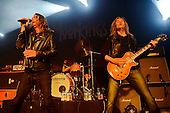 Apr 24, 2014: VANDENBERG'S  MOONKINGS - Academy Islington London