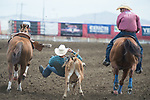 Bridger Chambers during the Cody Stampede event in Cody, WY - 7.2.2019 Photo by Christopher Thompson