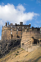 Edinburgh Castle, Edinburgh Scotland