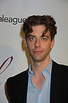 - The 78th Annual Drama League Awards on May 18, 2012 at The New York Marriott Marquis, New York City, New York.(Photo by Sue Coflin/Max Photos) Christian Borle - Smash & Peter and the Starcatcher