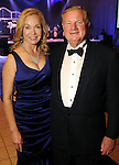 Chairs Alice and Keith Mosing at the Memorial Hermann Circle of Life Gala at the Hilton Americas Hotel Saturday May 11, 2013.(Dave Rossman photo)