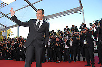"""Antonio Banderas - """" Paperboy """" premiere at the 65th Cannes Film Festival at the Palais des Festivals..May 24th, 2012."""