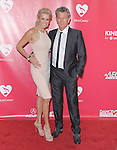 David Foster and Yolanda Foster at The 2012 MusiCares Person of the Year Dinner honoring Paul McCartney at the Los Angeles Convention Center, West Hall in Los Angeles, California on February 10,2011                                                                               © 2012 DVS / Hollywood Press Agency