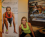 10-06-15 Sonia Satra - Moticise - Motivation & Exercise - Athleta NYC - upper east side