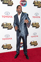 LAS VEGAS, NV - November 8: Tony Rock pictured at Soul Train Awards 2012 at Planet Hollywood Resort on November 8, 2012 in Las Vegas, Nevada. © RD/ Kabik/ Retna Digital /NortePhoto