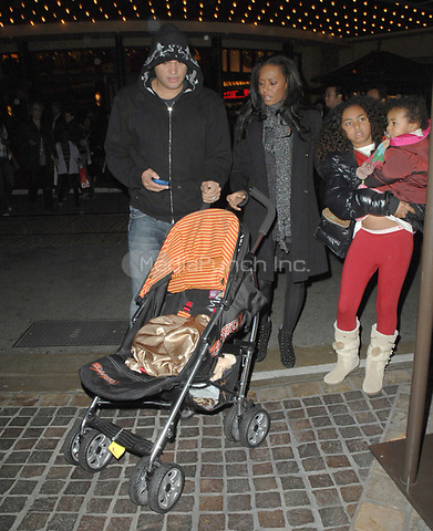 Orig pix taken - On December 23, 2008 in Los Angeles. California. <br />