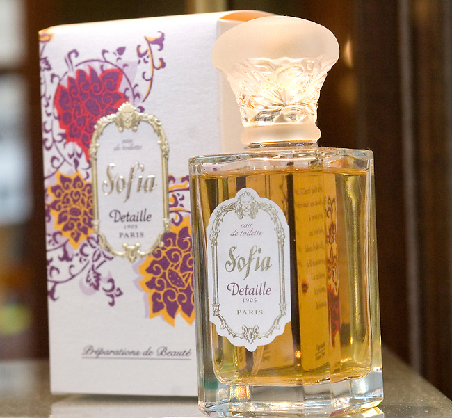 Perfume Bottle, Detailee Shop, Pigalle, Paris, France, Europe