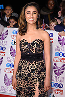 Anita Rani at the Pride of Britain Awards 2017 at the Grosvenor House Hotel, London, UK. <br /> 30 October  2017<br /> Picture: Steve Vas/Featureflash/SilverHub 0208 004 5359 sales@silverhubmedia.com