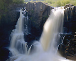 Pigeon River High Falls, Ontario, Canada, June, 1987