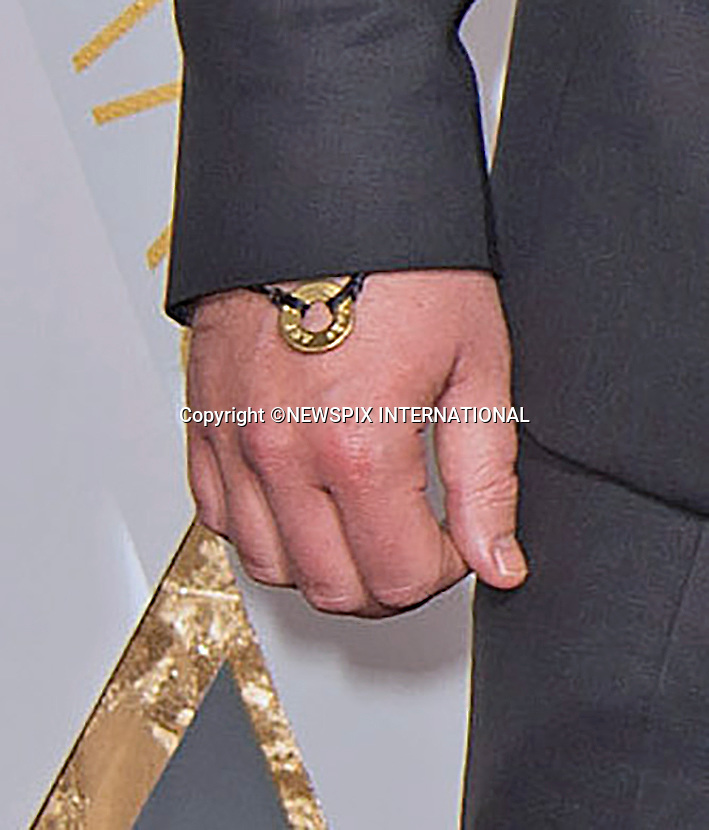 28.02.2016; Hollywood, California: 88th OSCARS - <br /> Jewels and Accessories at the 88th Annual Academy Awards at the Dolby Theatre&reg; at Hollywood &amp; Highland Center&reg;, Los Angeles.<br /> Mandatory Photo Credit: &copy;Dias/NEWSPIX INTERNATIONAL<br /> <br /> PHOTO CREDIT MANDATORY!!: NEWSPIX INTERNATIONAL(Failure to credit will incur a surcharge of 100% of reproduction fees)<br /> <br /> **ALL FEES PAYABLE TO: &quot;NEWSPIX INTERNATIONAL&quot;**<br /> <br /> PHOTO CREDIT MANDATORY!!: NEWSPIX INTERNATIONAL(Failure to credit will incur a surcharge of 100% of reproduction fees)<br /> <br /> IMMEDIATE CONFIRMATION OF USAGE REQUIRED:<br /> Newspix International, 31 Chinnery Hill, Bishop's Stortford, ENGLAND CM23 3PS<br /> Tel:+441279 324672  ; Fax: +441279656877<br /> Mobile:  0777568 1153<br /> e-mail: info@newspixinternational.co.uk