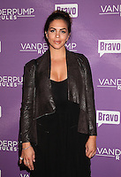 NEW YORK, NY - NOVEMBER 2:  Katie Maloney  pictured as BRAVO's 'Vanderpump Rules' cast at the kick-off of first ever 'VanderCrawl' bar crawl in New York, New York on November 2, 2016. Credit: Rainmaker Photo/MediaPunch