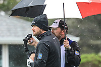 Graeme McDowell (NIR) in action at Monterey Peninsula Country Club during the second round of the AT&amp;T Pro-Am, Pebble Beach Golf Links, Monterey, USA. 08/02/2019<br /> Picture: Golffile | Phil Inglis<br /> <br /> <br /> All photo usage must carry mandatory copyright credit (&copy; Golffile | Phil Inglis)
