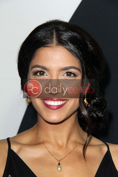 Nazneen Contractor<br />