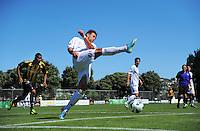 131124 ASB Premiership Football - Team Wellington v Southern United