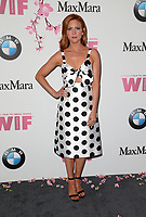 BEVERLY HILLS, CA June 13- Brittany Snow, at Women In Film 2017 Crystal + Lucy Awards presented by Max Mara and BMWGayle Nachlis at The Beverly Hilton Hotel, California on June 13, 2017. Credit: Faye Sadou/MediaPunch