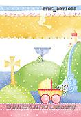 Marcello, BABIES, BÉBÉS, paintings+++++,ITMCBRT1088,#B#, EVERYDAY ,communion