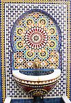 Morocco Pavillion, Epcot, Orlando, Florida