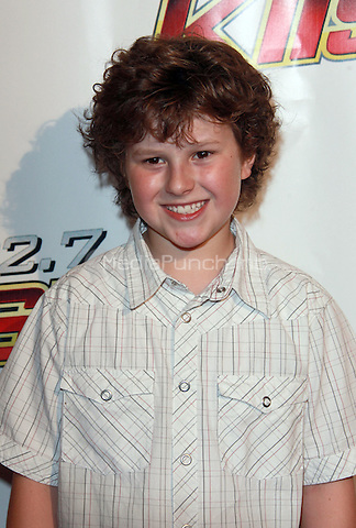 Nolan Gould at KIIS FM's Wango Tango 2010 at Staples Center  in Los Angeles, California. May 15, 2010  Credit: Dennis Van Tine/MediaPunch